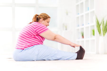 returning to exercise after surgery