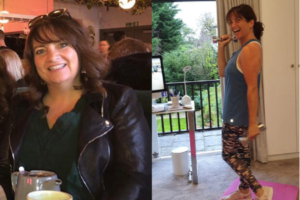 katie taylor weight loss
