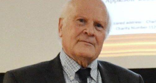 Professor Michael Baum