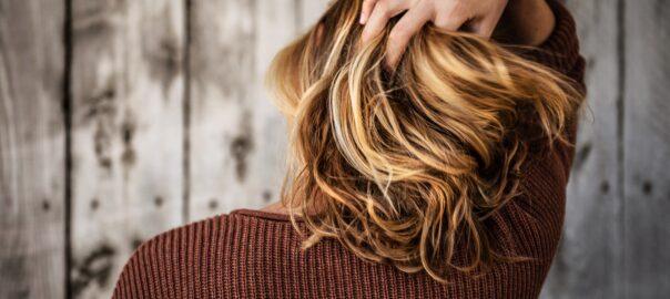 tips for thinning hair women over 40