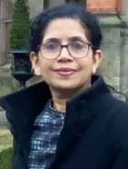 Radha Indusekhar – Consultant Obstetrician & Gynaecologist