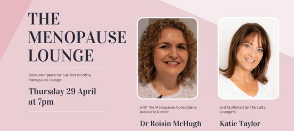 menopause lounge